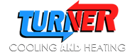 Turner Cooling & Heating Logo