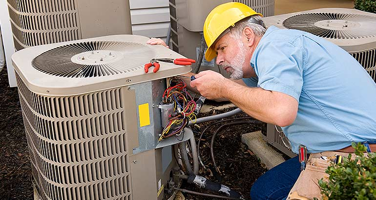 Turner Heating Cooling Services