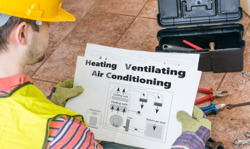 Turner Heating Ventilating Air Conditioning Grand Rapids MI