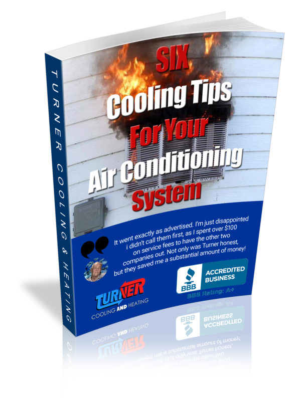 6 cooling tips for Grand Rapids MI